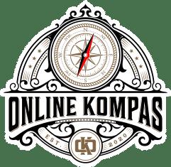 full service internetbureau logo Online Kompas