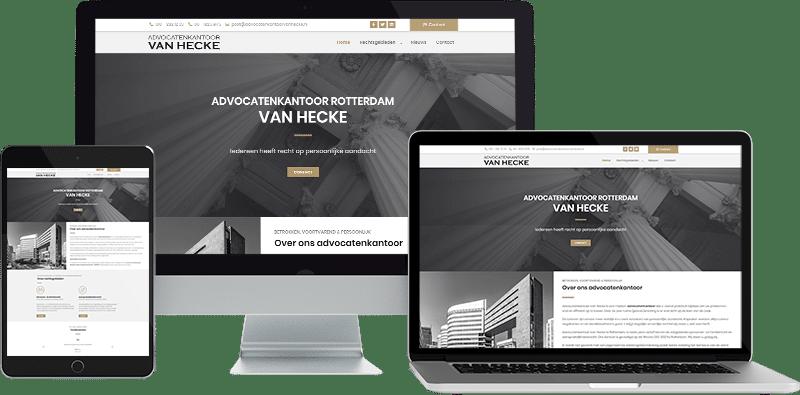 mockup-responsive-webdesign-advocatenkantoor-van-hecke