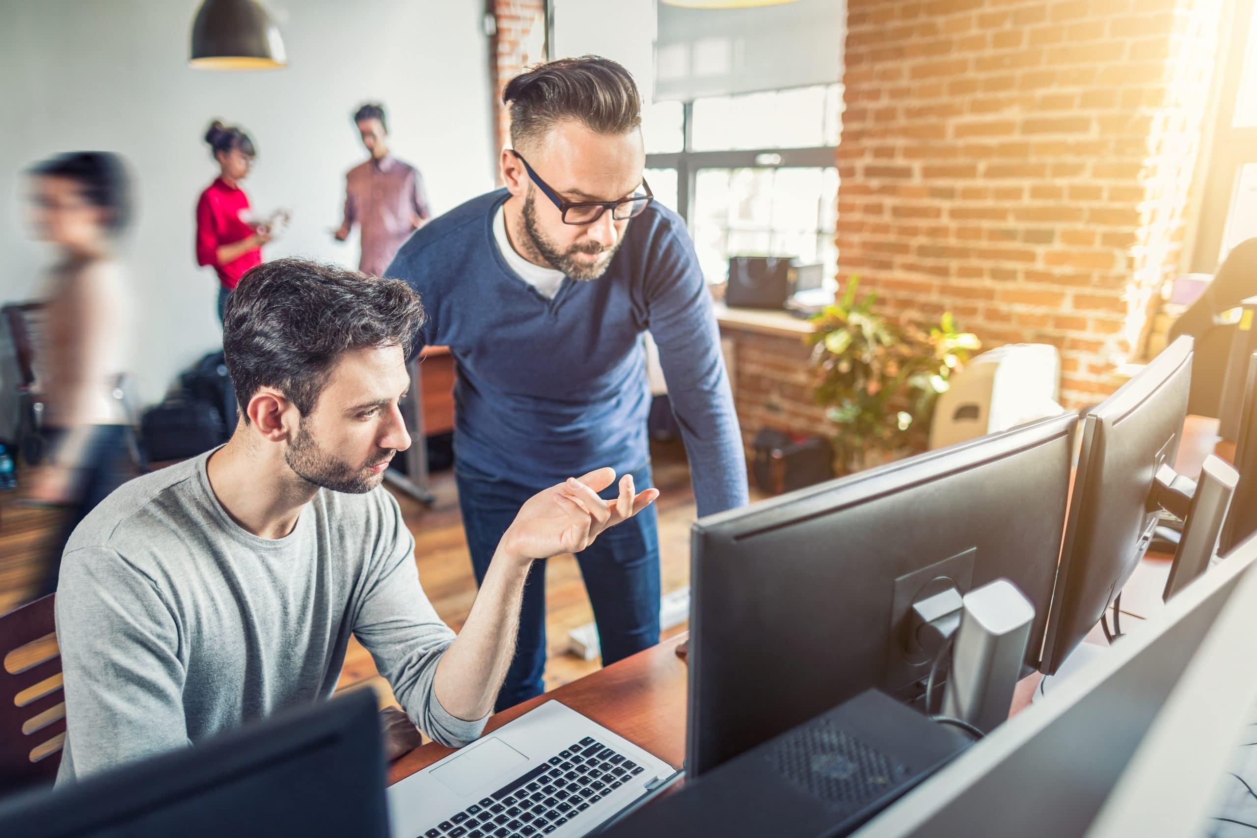 Betaalbare online marketing bureau
